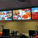 Digital Menu Board, Menu Boards, Kiosks, Digital Manequins, Arrival Departure Signs, Digital Wayfinding Signs, Mall Directory