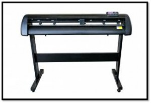 Plotter Machines used to cut Vinyls Graphics, create Vector Graphics, cut Paper, draw Paper Designs