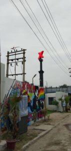Pole Sign, Acrylic Sign, ACP Signage, Pylon Sign